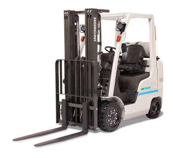 Forklift Giveaway